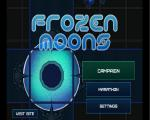 Frozen Moons